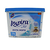 Evita Mofo Sonho de Infância 230g Azul