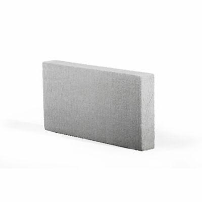 Bloco Celular Sical 60x30x7,5cm Cinza