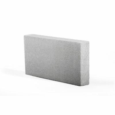 Bloco Celular Sical 60x30x10cm Cinza