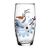 Copo Ld Frozen Olaf Nadir, Cristalino