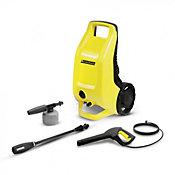 Lavadora de Alta Pressão K2 500 Comfort 127V