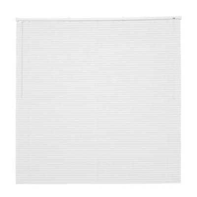 Persiana em PVC 140x130cm Branco