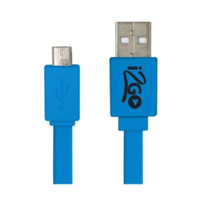 Cabo USB x Micro USB Sortido