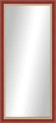 Espelho Emoldurado 3009, Cores, 30x100