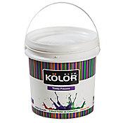 Tinta Acetinada Exterior Sup Premium 3,6L Branco