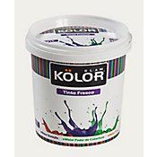 Tinta Acrílica Fosco Premium 0,9L Branco