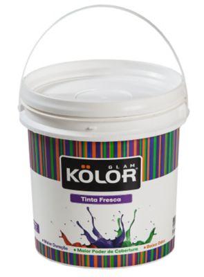 Tinta Fosco Interior Acce Standard 3,6L Branco