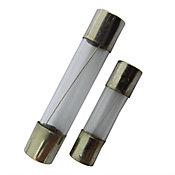 Fusível Grande 6X30mm 3A Com 4 Peças