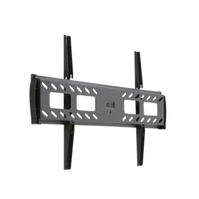 Suporte de Parede Fixo TV/LCD LED 91,5x44x26cm Preto