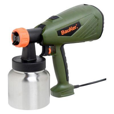 Pistola para Pintura 500W 220V Verde