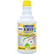Refil Poupe Água para Pisos Laminados e Tacos 500ml