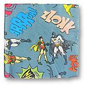 Guardanapo de Papel DCO Wonder Woman Faces Vermelho 16,5x1
