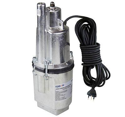 Bomba Submersão Vibratória 50MCA / 1050L/H 280W - 220V