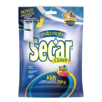Evita Mofo Closet Kids 250g Azul