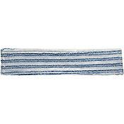 Refil Mop Microfibra 60cm Branco
