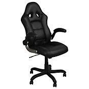 Cadeira Gamer Senna Escritório Preto