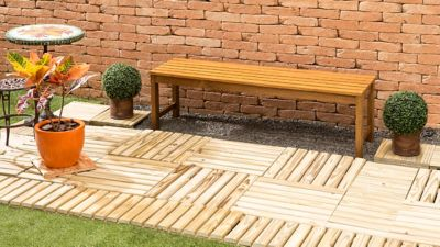 Mini Deck Pinus Atcl