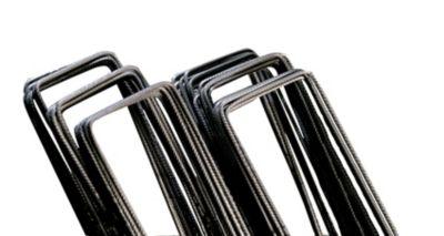 Estribo Aço, 4,2mm, 15X15cm