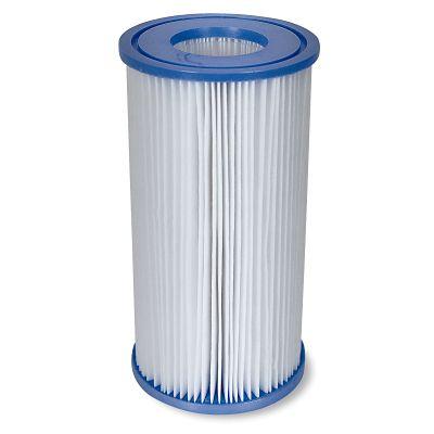 Refil para Filtro 1250 L/Hr Azul e Branco 220V