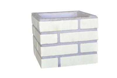 Duto Pintado Plh, Concreto, 30x30x25cm