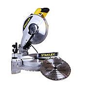 Serra Esquadria 1500W Stanley, Amarelo, 127V