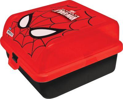 Sanduicheira Duplex Homem Aranha