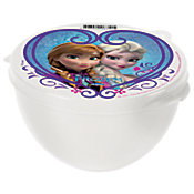 Porta Mix P Frozen Branco