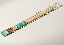 Espetão Bambu Arco Iris Com 4 Unidades