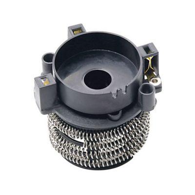 Resistência para Chuveiro Elegance 6800W 220V 4x15x18cm Cinza