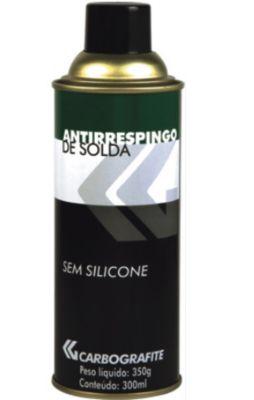 Antirrespingo de Soldávela com Silicone, Verde