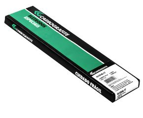 Eletrodos Especiais Aço Inox Cg E316, Preto, 3,2mm