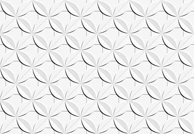 Revestimento Dália Acetinado 8428 43,7x63,1cm Caixa 1,65m² Branco