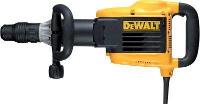 Demolidor Dewalt, Amarelo Preto, 220V