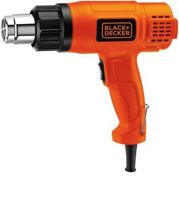 Soprador Térmico 1500W Hg1500 220V Black+Decker