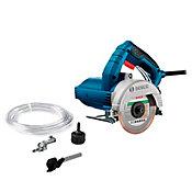 Serra Marmore Premium 1548 Gdc1 220V Azul