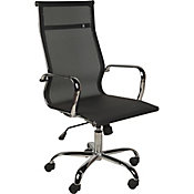 Cadeira Executiva Mancora Preta