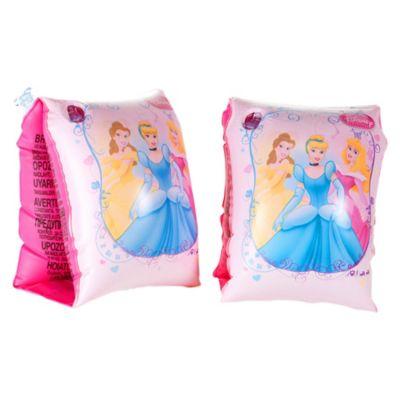 Bóia de Braço Princesas 23x15cm Colorido