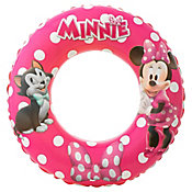 Bóia Circular Minnie 56cm Colorido