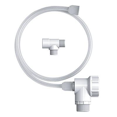 Válvula Alternadora De Pressão Para Caixa De Água