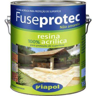 Resina Fuseprotec 3,6L Fosco