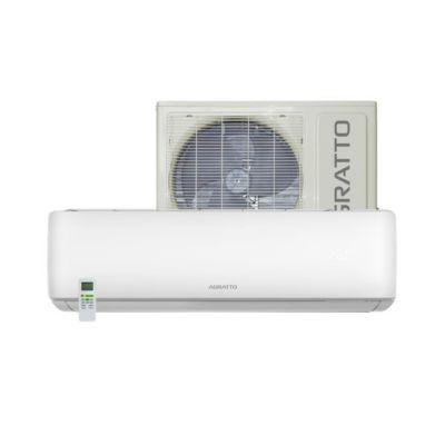 Conjunto Ar Condicionado Split Eco, 18.000BTUS, 220V