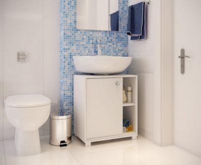 Balcão para Banheiro BBN 01-06 645x565 MDP Branco