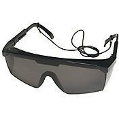 Óculos de Segurança de Polibicarbonato 0611/25 Vision 3000 F