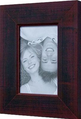 Porta Retrato Gaibu 18x23cm Madeira Vermelho