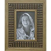Porta Retrato Sevilha 10x15cm Marrom