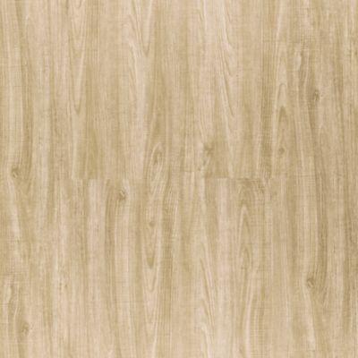 Piso Loft Toscana 20x122cm Caixa 2,44m² Click Marrom