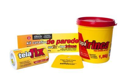 Kit Tapatrinca 1,900 Kg Plus - A Dupla Que Vence A Trinca