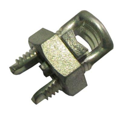 Conector Derivação Parafuso Fendido Para Fio/Cabo 35Mm2
