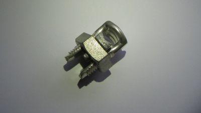 Conector Derivação Parafuso Fendido Para Fio/Cabo 10Mm2