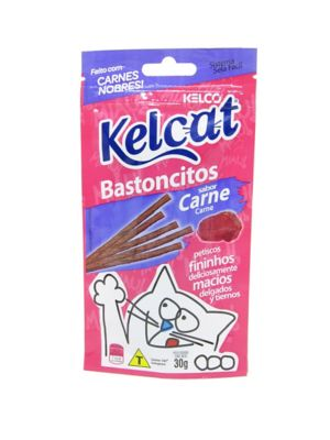 Kelcat Bastaocitos